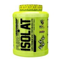 Pure Isolat - 2 kg - Kaufe Online bei MOREmuscle