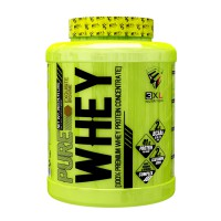 Pure Whey - 2kg- Buy Online at MOREmuscle