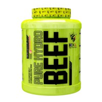 Pure Beef Hydrolized 2kg- Buy Online at MOREmuscle