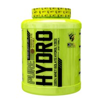 Pure Hydro 2kg- Buy Online at MOREmuscle