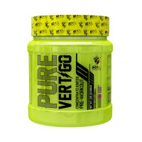 Pure Vertigo - 480gr - 3XL Nutrition