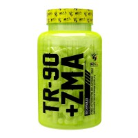 TR-90 + ZMA - 90 caps- Buy Online at MOREmuscle