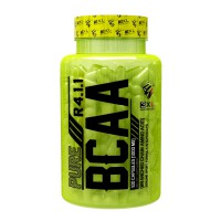 Pure BCAA R4:1:1 - 100caps