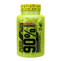 Steroidal saponins 1000mg - 100 caps - Kaufe Online bei MOREmuscle