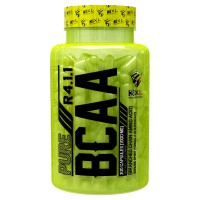 Pure BCAA 4:1:1 - 300caps - 3XL Nutrition