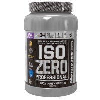 Iso zero professional - 1.36 kg - Compre online em MASmusculo