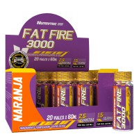 Fat Fire - 60 ml