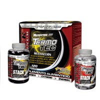 Termotec Black Platinum Stack - Kaufe Online bei MOREmuscle