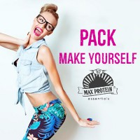 make yourself pack - Kaufe Online bei MOREmuscle