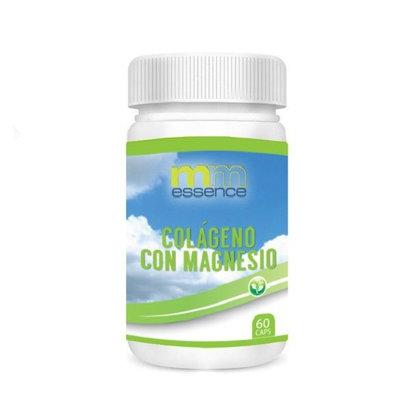 Collagen with magnesium - 60 caps