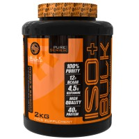 Iso - 2kg - Kaufe Online bei MOREmuscle