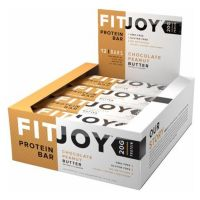 Fitjoy protein bar - 62g - Kaufe Online bei MOREmuscle