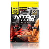 Nitro tech performance series - 4,45 kg - Muscletech