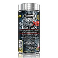 Nanox9 next gen - 120 caps - Muscletech