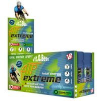 Atp extreme - 10 vials (60 ml) - Total Energy Sport