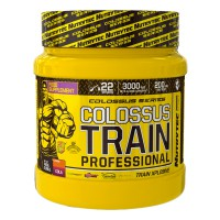 Colossus train professional - 450g- Buy Online at MOREmuscle