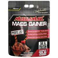 MuscleMaxx Gainer - 12 lb