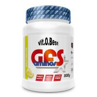 GFS Aminos - 500 g- Buy Online at MOREmuscle
