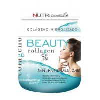 Collagen beauty - 390g - Nutrisport