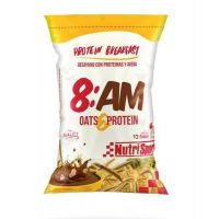 8am with chocolate (oat and protein) - 650g