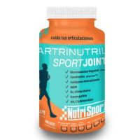 Artrinutril sport joints with collagen - 160 tabs