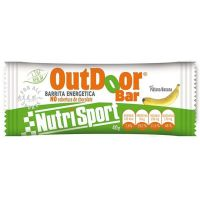 Barrita energética outdoor bar - 40g [Nutrisport]
