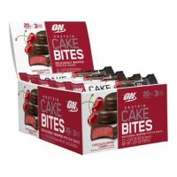 Protein cake bites - 62g - Kaufe Online bei MOREmuscle
