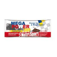 Barrita mega power - 68g [Nutrisport]