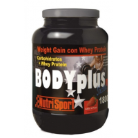 Body plus - 1.8kg