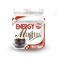 Energy muffins - 560g
