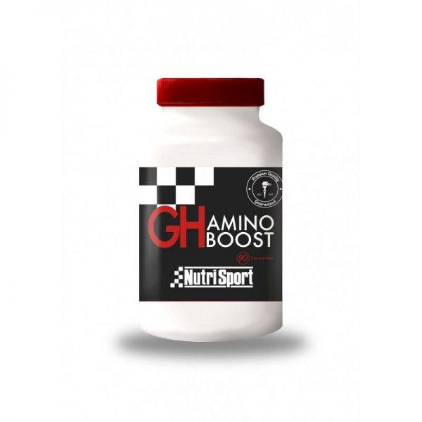 Gh amino boost - 90 tabs