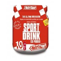 Sport drink iso powder - 560g