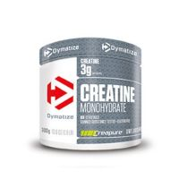 Micronized Creatine - 300 g - Dymatize