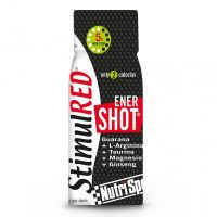 Stimul red ener shot - 60ml Nutrisport - 1