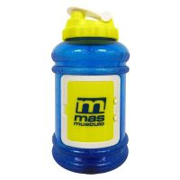 Training bottle - 2200 ml - Kaufe Online bei MOREmuscle