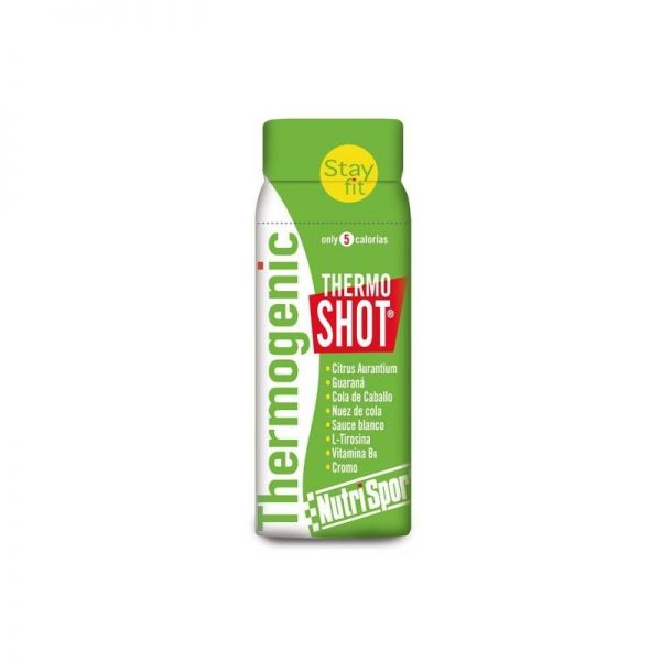 Thermo shot - 60ml