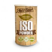 Vegan iso powder - 490g