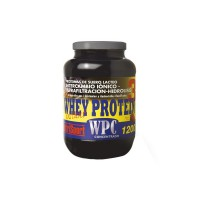 Whey protein 3 - 1200g - Kaufe Online bei MOREmuscle