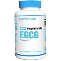Egcg green coffe 150mg - 90 caps - Smart Supplements