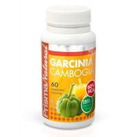 Garcinia cambogia - 60 caps - Kaufe Online bei MOREmuscle