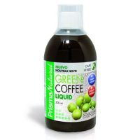 Green coffee - 500ml - Kaufe Online bei MOREmuscle
