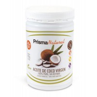 Coconut oil virgin 100% pure - 450g - Kaufe Online bei MOREmuscle