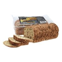 Protein bread with seeds - 365g - Kaufe Online bei MOREmuscle