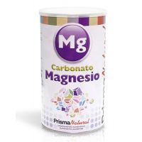 Magnesium carbonate - 200g - Prisma Natural
