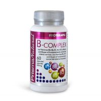 Mix b complex - 60 caps - Kaufe Online bei MOREmuscle