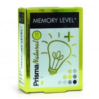 Memory level - 30 caps- Buy Online at MOREmuscle