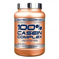 Casein Complex - 920 g- Buy Online at MOREmuscle