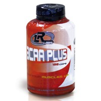 Bcaa plus - 100 caps - Prisma Natural