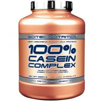 Casein Complex - 2.3 kg- Buy Online at MOREmuscle