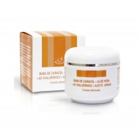 Cream snail baba colored - 50ml - Kaufe Online bei MOREmuscle